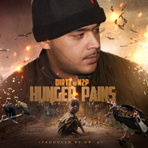 dirtz - hunger pains - 500 a