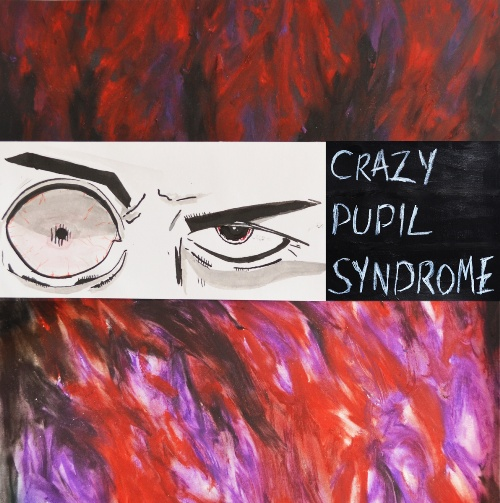 Peaky - Crazy Pupil Syndrome
