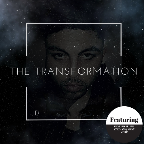JD - The Transformation - cover